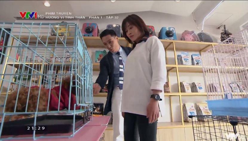 'Hương vị tình thân' tập 32: Bà Bích chửi Nam 'sấp mặt' vì nhận giúp ông Khang không công 16