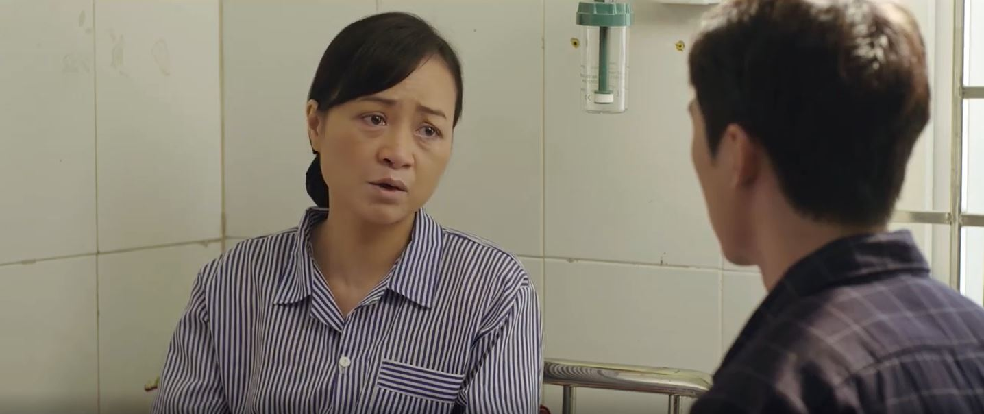 'Hãy nói lời yêu' preview tập 16: Bà Hoài bị công an bắt sau khi đánh ghen 'tiểu tam' Trâm tàn bạo, trước khi đi không quên tặng ông Tín ánh mắt 'hình viên đạn' 7