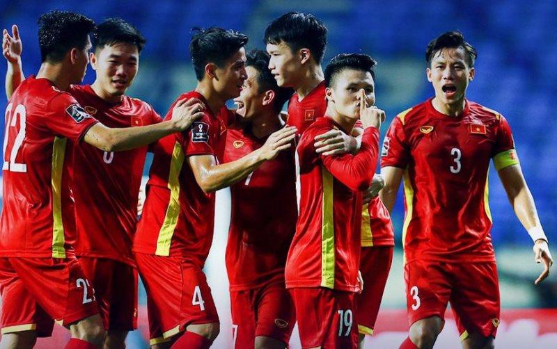 Tối nay sẽ diễn ra trận đấu vòng loại giữa Việt Nam và Malaysia.ẢnhAFC.