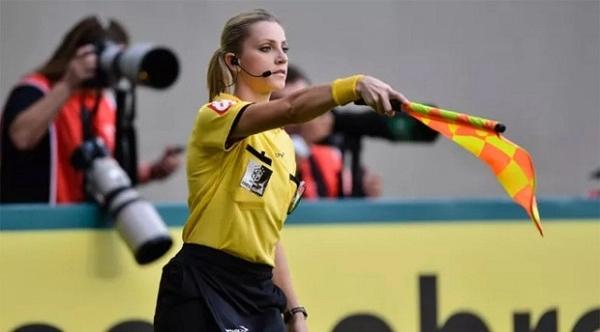 Rộ tin trọng tài người Brazil sẽ điều khiển trận đấu Việt Nam - Malaysia.