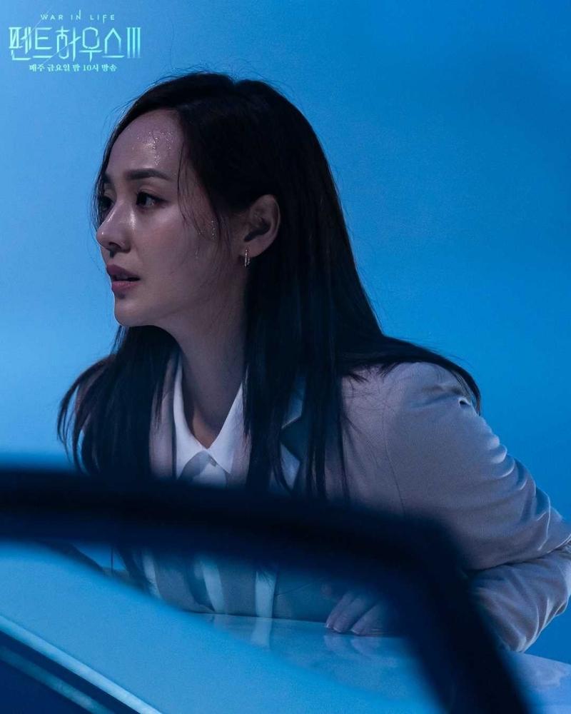 Penthouse 3': Thực hư tin đồn Oh Yoon Hee 'bay màu' quá nhanh vì Eugene dính bầu ngoài ý muốn