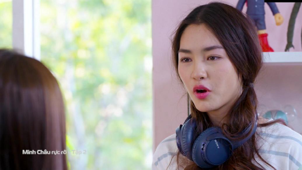 'Chị chị em em' là đây, chính chị gái cho người sát hạiChalunthorntrong 'Minh châu rực rỡ' tập 2? 9
