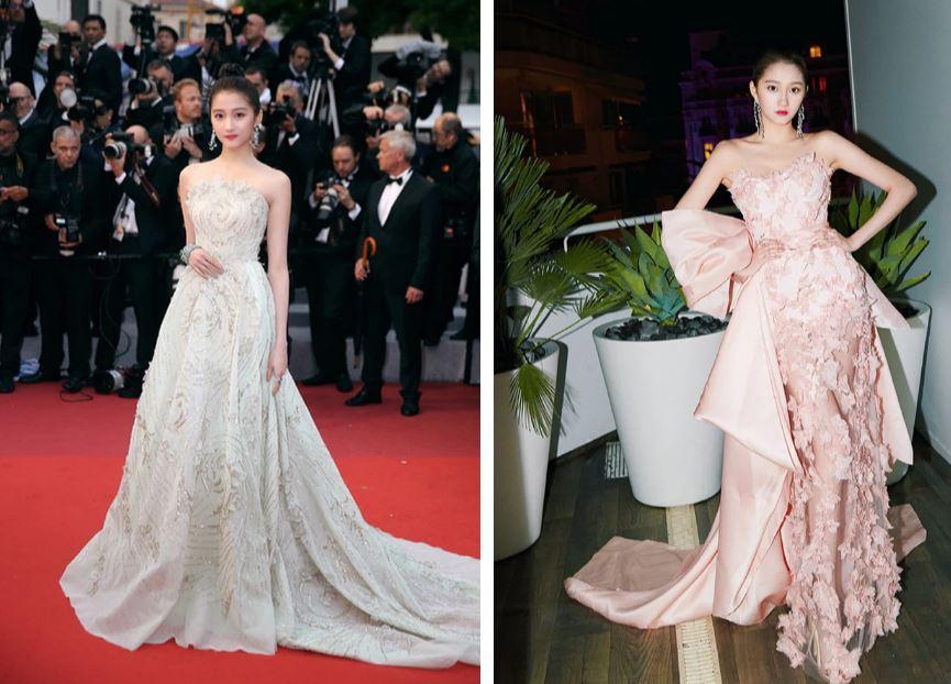 Thiếu vắng những màn 'chặt chém' đỉnh cao từ sao châu Á, bảo sao thảm đỏ Cannes năm nay buồn ghê! 6