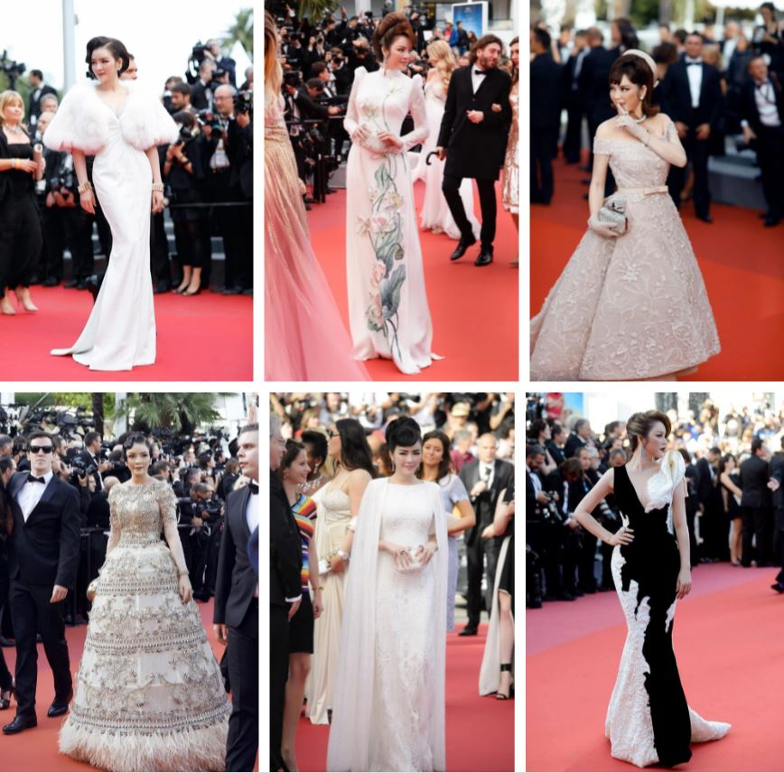 Thiếu vắng những màn 'chặt chém' đỉnh cao từ sao châu Á, bảo sao thảm đỏ Cannes năm nay buồn ghê! 8
