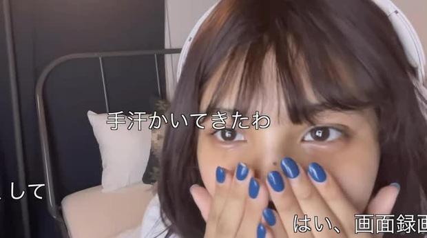 'Nữ thần khẩu trang' Nhật Bản khiến nửa triệu follow 'bật ngửa' khi chiêm ngưỡng dung nhan thật 1