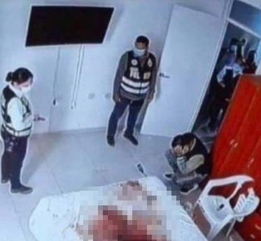 Chân dung người chồng độc ác ra tay đâm vợ hơn 39 nhát khi bắt gặp vợ ân ái cùng tình mới trong nhà nghỉ 1