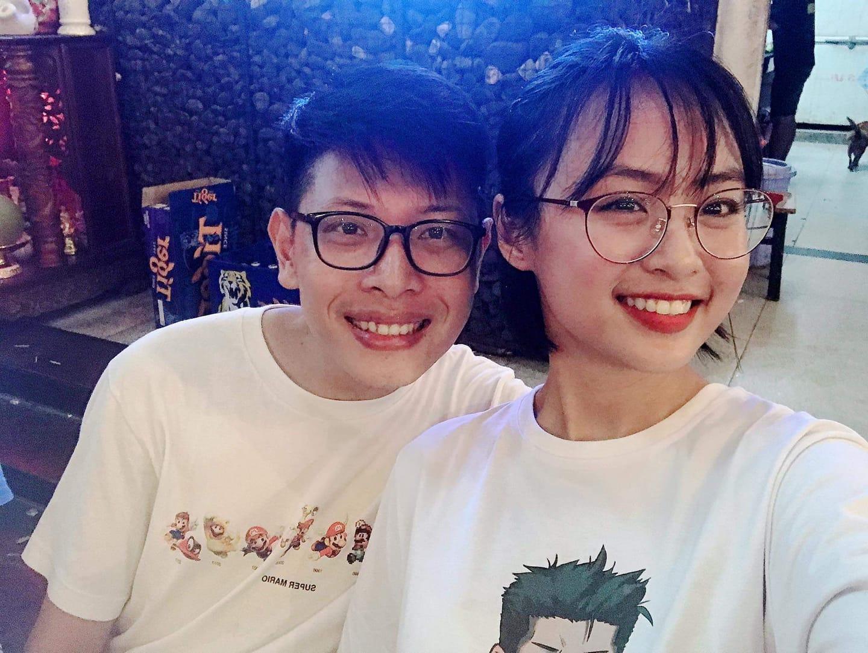 Vô tình bị 'mắc kẹt' cùng nhau, Bomman và Minh Nghi phát cẩu lương 'miễn phí' 5
