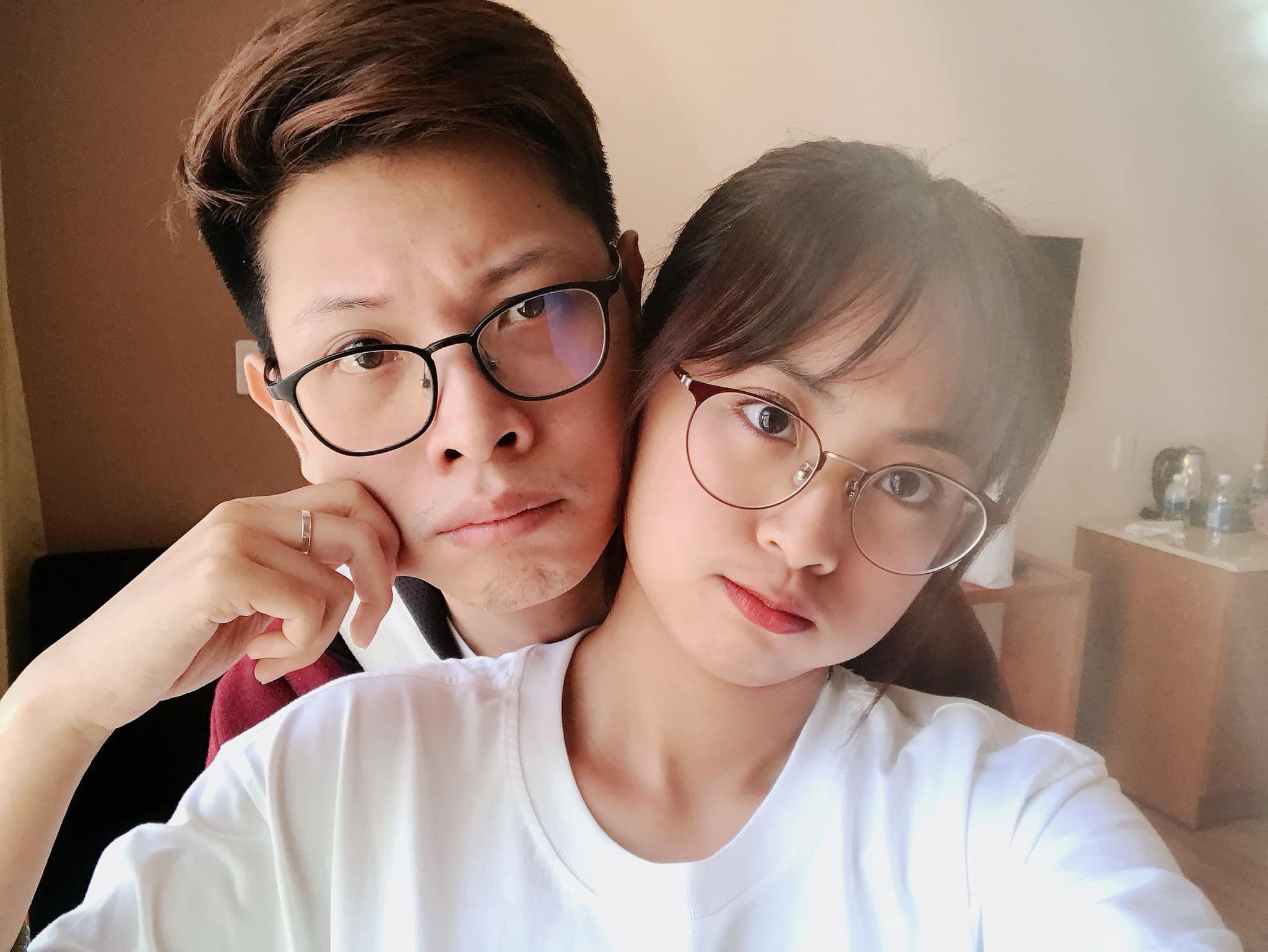 Vô tình bị 'mắc kẹt' cùng nhau, Bomman và Minh Nghi phát cẩu lương 'miễn phí' 0