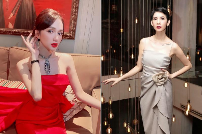 Bị mang tiếng 'cướp công', cách Hương Giang sử dụng chiếc đồng hồ đấu giá 900 triệu từ BTV Ngọc Trinh gây ngỡ ngàng 5