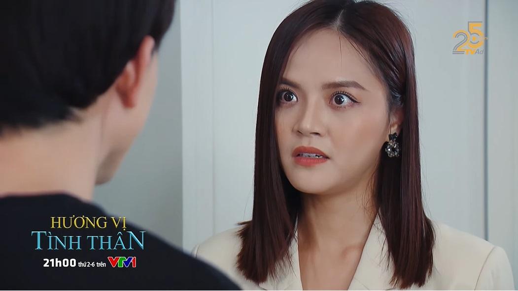 'Hương vị tình thân' trailer tập 34 (p2): Muốn bỏ lại tất cả để ra nước ngoài nhưng không thành, bà Xuân có ý định tự tử? 2