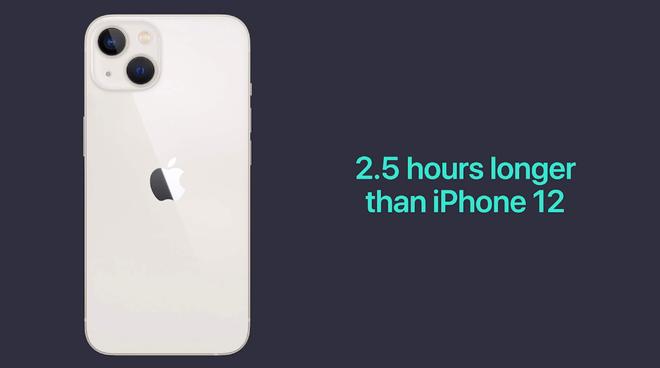 Cận cảnh iPhone 13 vừa ra mắt trong sự kiện của Apple, liệu có sang – xịn – mịn như lời đồn? 5