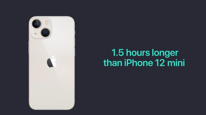 Cận cảnh iPhone 13 vừa ra mắt trong sự kiện của Apple, liệu có sang – xịn – mịn như lời đồn? 6