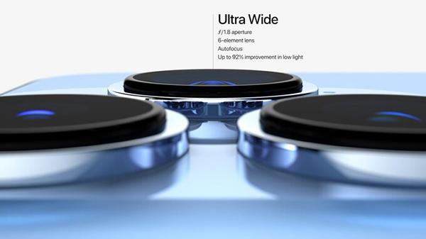 Cận cảnh iPhone 13 vừa ra mắt trong sự kiện của Apple, liệu có sang – xịn – mịn như lời đồn? 11