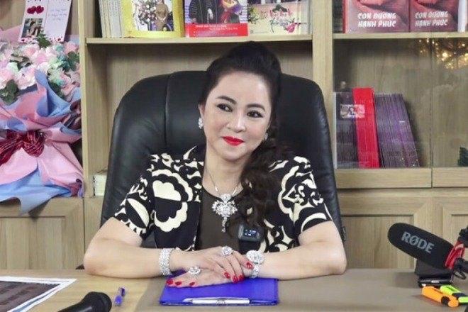 Ngoài Đàm Vĩnh Hưng, Hoài Linh cũng gửi đơn tố cáo bà Phương Hằng, cơ quan chức năng thông tin thêm về vụ việc 2