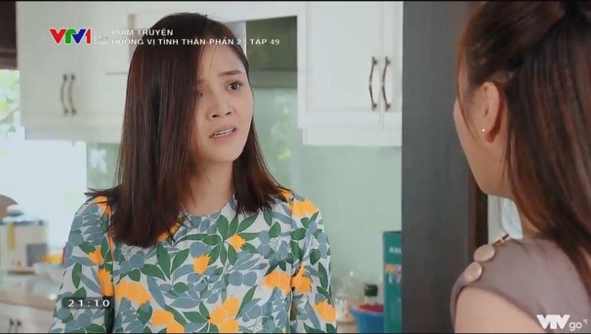 'Hương vị tình thân' tập 49 (p2): Ông Sinh định dắt Nam về trả cho nhà thông gia vì lo cho hạnh phúc con gái 0