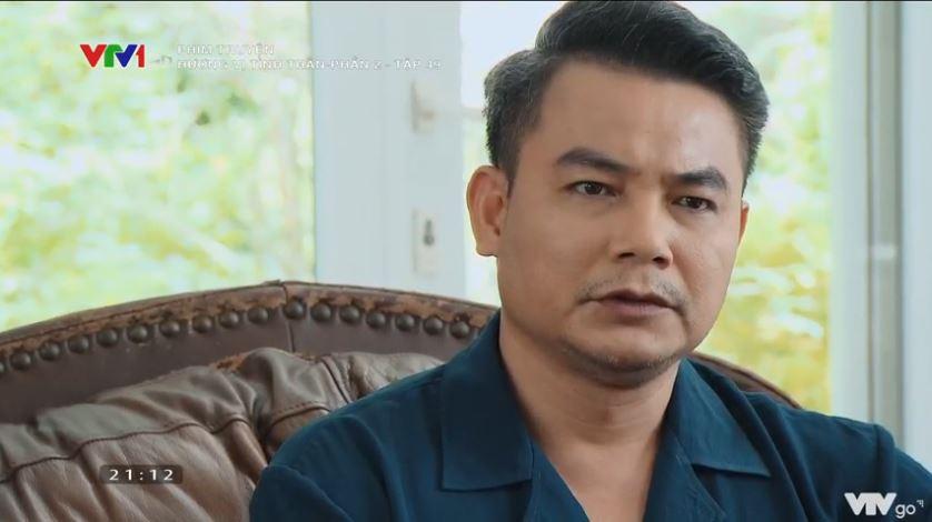 'Hương vị tình thân' tập 49 (p2): Ông Sinh định dắt Nam về trả cho nhà thông gia vì lo cho hạnh phúc con gái 3