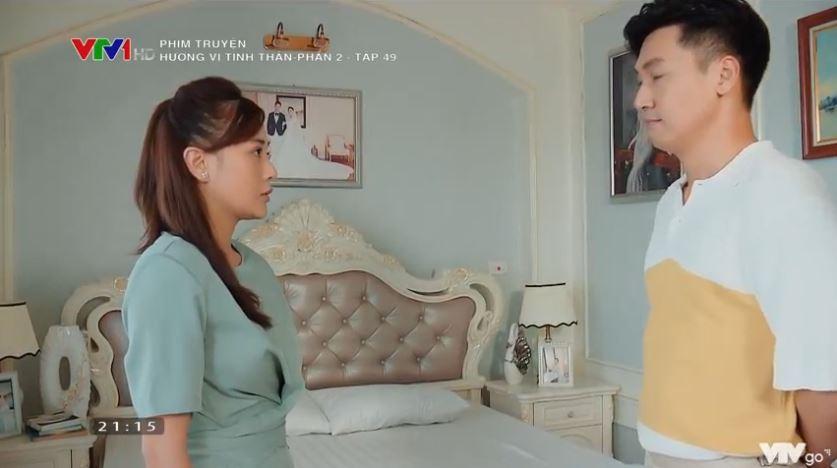 'Hương vị tình thân' tập 49 (p2): Ông Sinh định dắt Nam về trả cho nhà thông gia vì lo cho hạnh phúc con gái 6