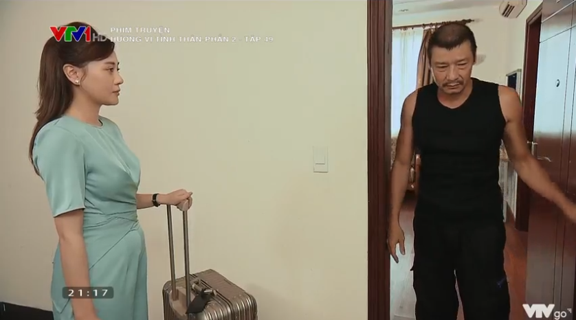 'Hương vị tình thân' tập 49 (p2): Ông Sinh định dắt Nam về trả cho nhà thông gia vì lo cho hạnh phúc con gái 8
