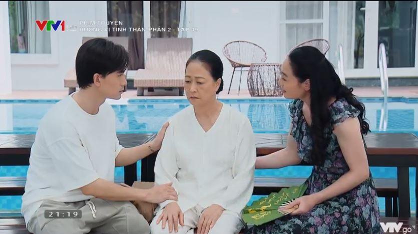 'Hương vị tình thân' tập 49 (p2): Ông Sinh định dắt Nam về trả cho nhà thông gia vì lo cho hạnh phúc con gái 11