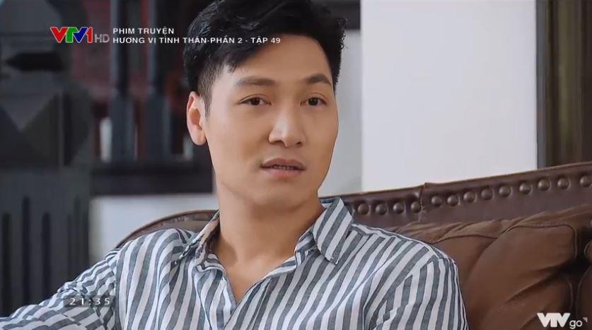 'Hương vị tình thân' tập 49 (p2): Ông Sinh định dắt Nam về trả cho nhà thông gia vì lo cho hạnh phúc con gái 16
