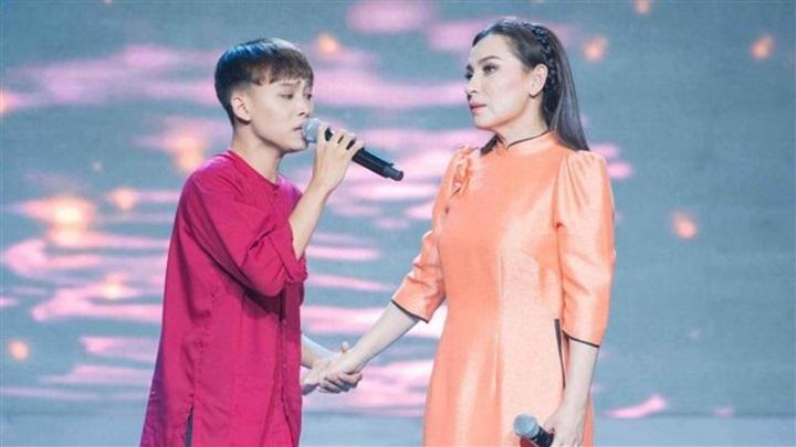 Hồ Văn Cường thông báo dừng hợp tác với công ty của phía ca sĩ Phi Nhung
