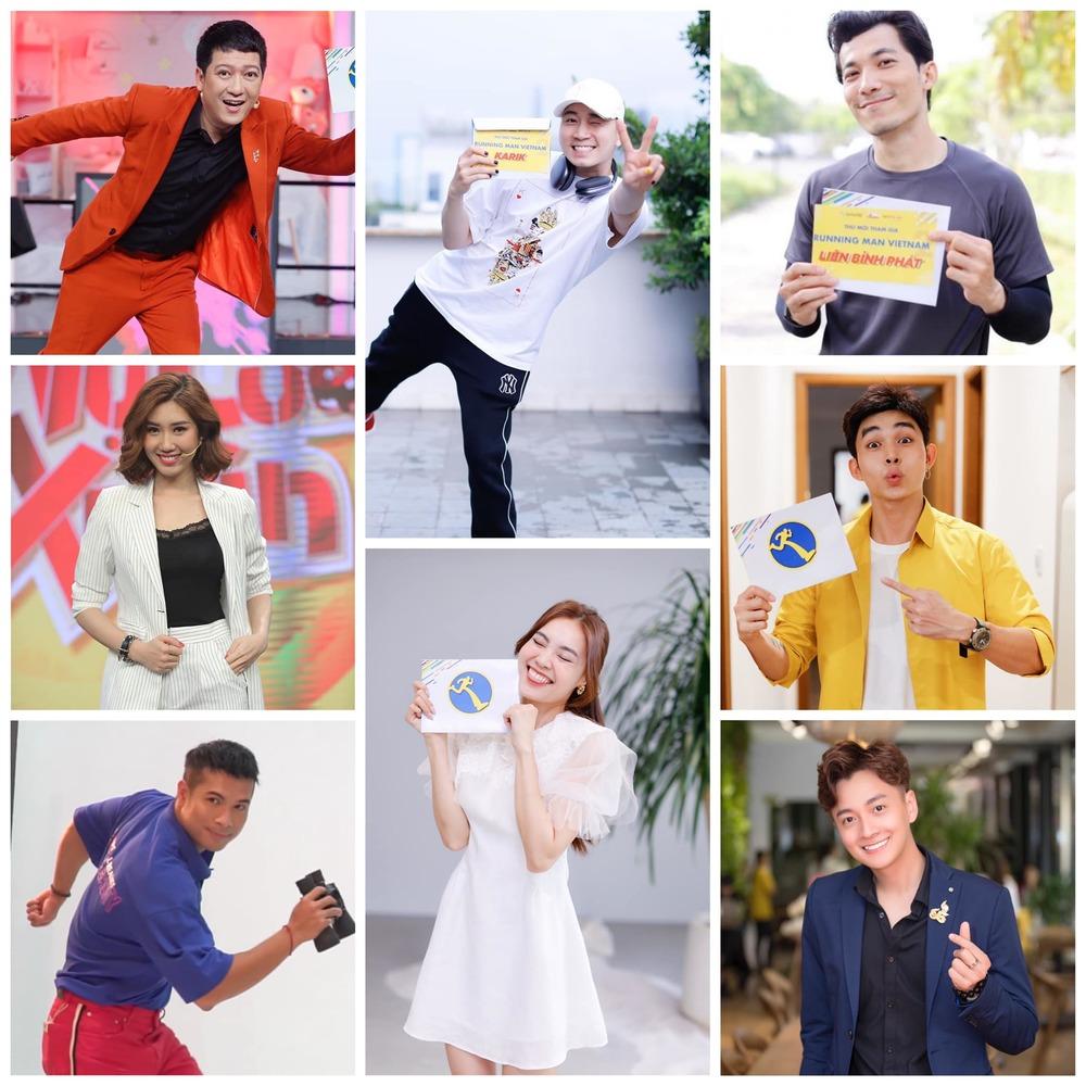 Running Man Việt: Trấn Thành nói lý do không tham gia, còn Trường Giang trả lời thế nào về chuyện xin xỏ BTC?