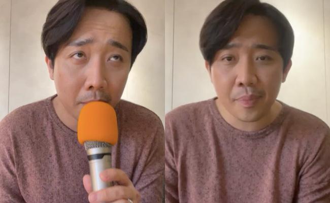 Trấn Thành livestream nói về lý do không tham gia Running Man Vietnam.
