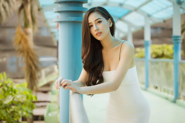 Phát ngôn dậy sóng MXH của Hoa hậu Mai Phương Thúy: 'Thỉnh thoảng bí quá tôi vay tiền bạn trai rồi bù đắp bằng tình cảm' 0
