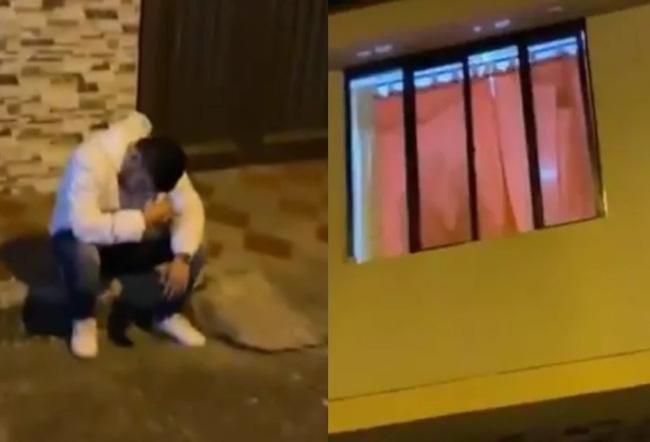 Thuê cả dàn nhạc đến cầu hôn bạn gái, chàng trai chưa kịp gặp đã bắt tại trận cảnh người thương ân ái với gã đàn ông khác 1