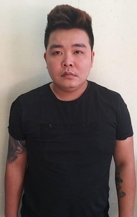 Chân dung 'ông trùm' Trương Tuấn Anh trong đường dây buôn bán người.