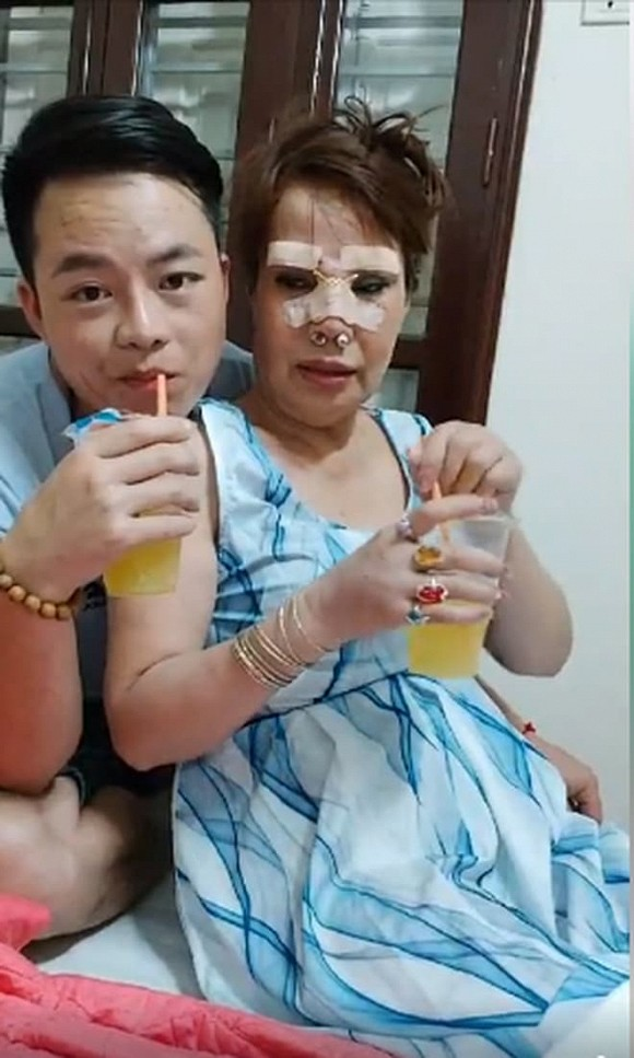 Cuộc sống hiện tại của cô dâu 63 tuổi Cao Bằng khiến tất cả bất ngờ 2
