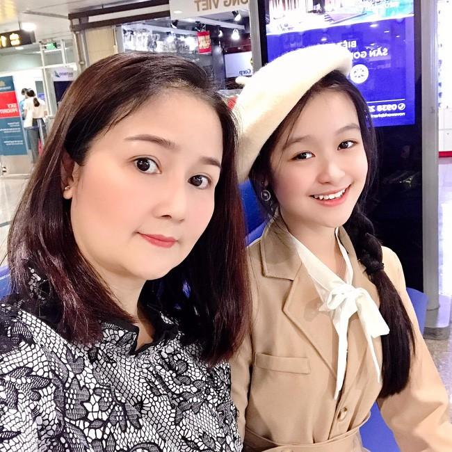 Cô bé Hoa khôi nhí Tây đô 13 tuổi mua chung cư cao cấp cả tỷ đồng ở Sài Gòn tặng mẹ 2
