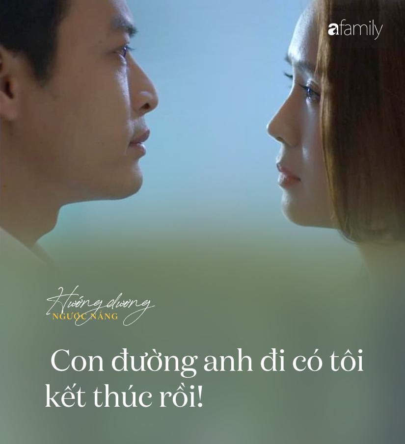 Những câu nói gây bão của Minh Châu - Hồng Diễm trong 'Hướng dương ngược nắng' 10