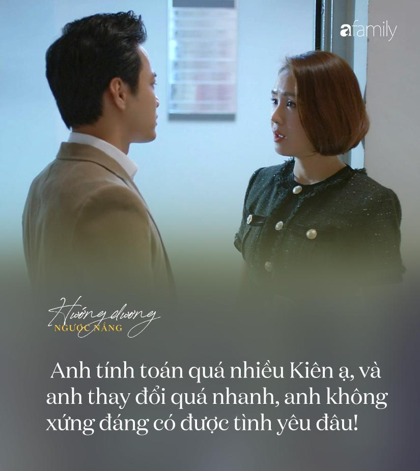 Những câu nói gây bão của Minh Châu - Hồng Diễm trong 'Hướng dương ngược nắng' 11