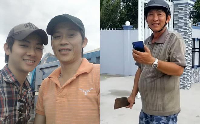 Cận cảnh nhà mới xây của Hoài Lâm tại Vĩnh Long, cách nhà vợ Vân Quang Long 400 mét 0