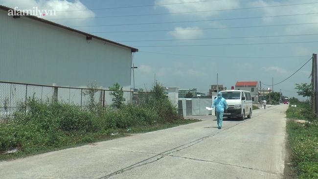 Hà Nội: Dỡ bỏ phong tỏa tạm thời một số thôn, thiết lập vùng cách ly y tế và thực hiện giãn cách xã hội tại xã Tô Hiệu, Thường Tín 1
