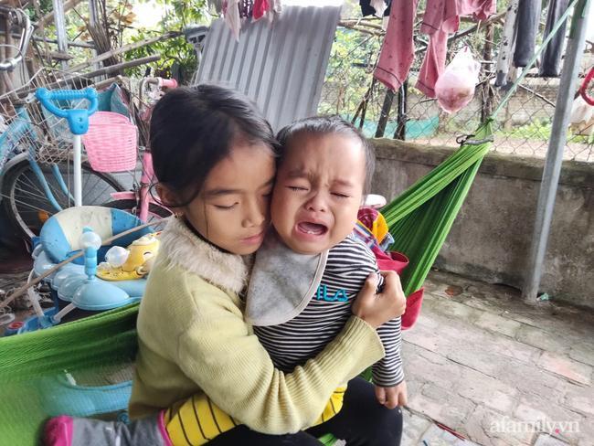 Tương lai mịt mù của 3 đứa trẻ thơ sau đêm cùng mẹ trốn chạy khỏi người cha 'ngáo đá' 2