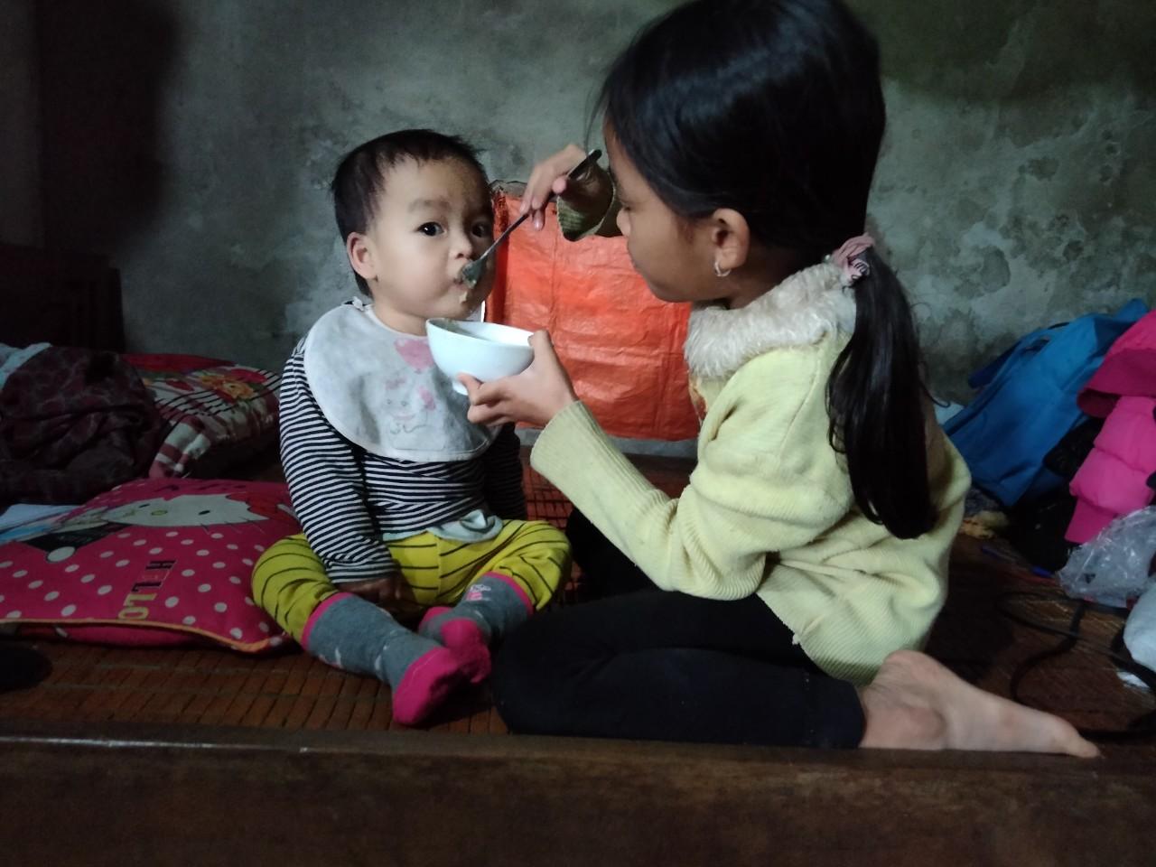 Tương lai mịt mù của 3 đứa trẻ thơ sau đêm cùng mẹ trốn chạy khỏi người cha 'ngáo đá' 5