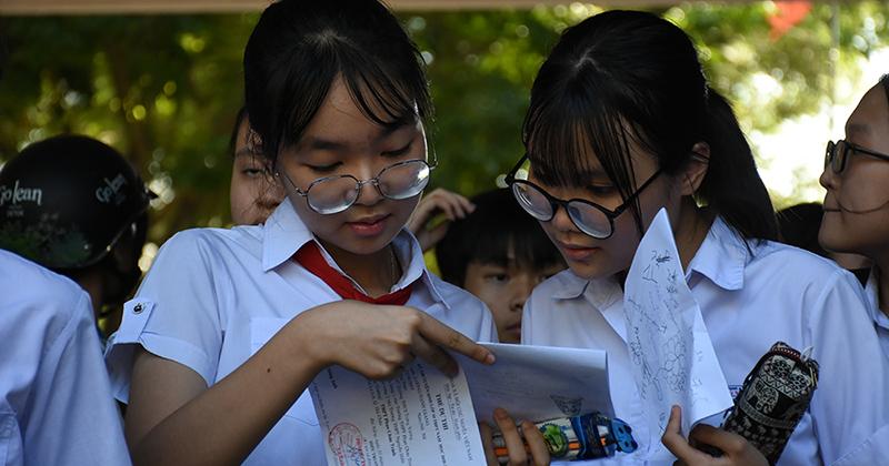 Lịch thi lớp 10 của các trường chuyên ở Hà Nội