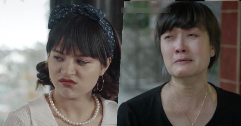 Diễm Loan - 'Hướng dương ngược nắng': Hai lần yêu hết lòng đều khóc cạn  nước mắt vì người yêu 'lừa tình'