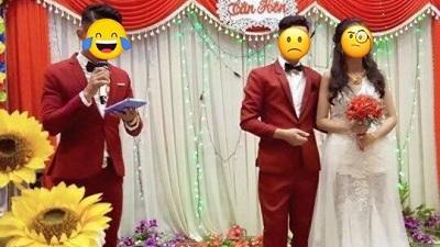 Cuộc hôn nhân dài 2 ngày: Đang ngồi đếm phong bì với mẹ chồng thì nhận được tin chồng vào vai chú rể tại 1 đám cưới khác
