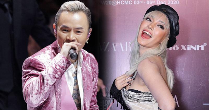 Binz bị réo tên giữa ồn ào 'bồ cũ rapper số 1 Việt Nam', Châu Bùi có động thái đầy ẩn ý