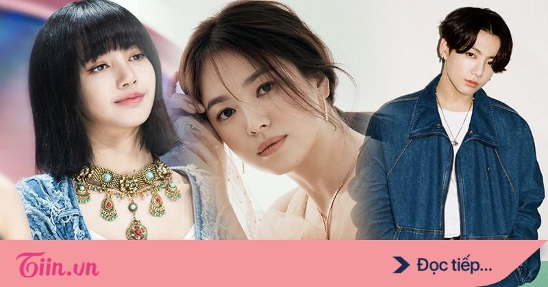 Những lần idol bị quản lý hãm hại: Song Hye Kyo và Lisa bị lừa tiền, chưa là gì so với Son Dam Bi, BTS